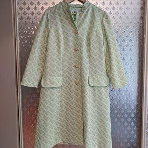Handmade Vintage Coat